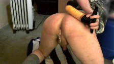 Dildo in Phat White Boy Ass||Boi Pussy||Smooth, Creamy Hole||prettyfly95