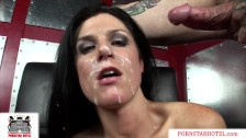Sexy Hot Body Milf India Summer love rough sex from the Monster Cock!