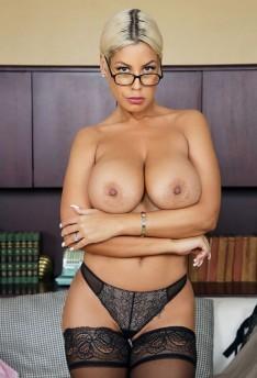 Bridgette B Porn