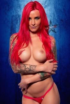 Rocks porn lexy Lexi Brooks