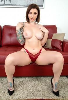 Porno ivy Madison Ivy