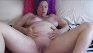 Cum in onwe month - 8 1/2 month pregnant milf showering and lotioning up afterwards