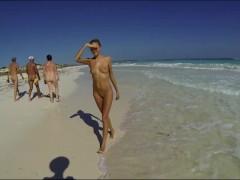 Katya Clover – Cuba Nudist 2