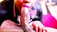 Deepthroat blowjob gagging free video Bbc gives massive cumshot after deepthroating, ballsucking, and gagging