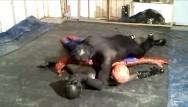 Gay porn spandex Black spandex man humps spiderman and frogman