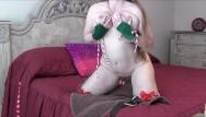 Custom daihatsu naked - Custom video of santas naughty elf masturbating