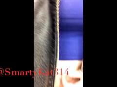 SmartyKat Grocery Store Navel Play