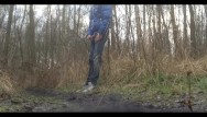 Gay m male s slave - When im in the woods
