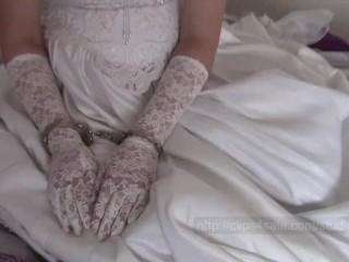 """Bondage """"Wedding day"""""""