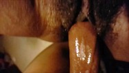 Sperm contractions pms - Wet black pussy contractions watch her clit jump as she cums on hard dick