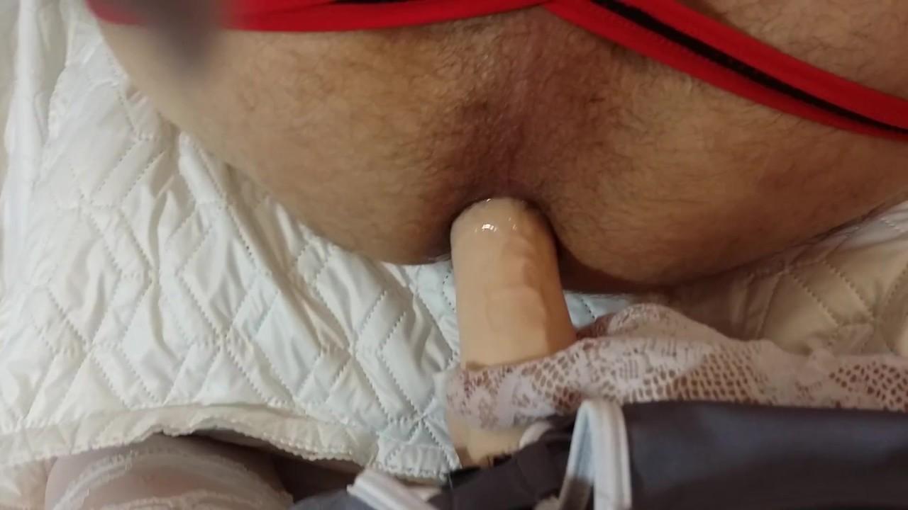 Стюардесса ебля парень с страпон привязка фемдом
