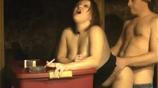 basement fuck and smoke