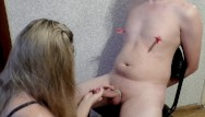 Blonde multiple orgams pussy porn video Good boy take 4 ruined orgasms multiple ruined orgams