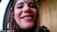 Wedding reception fuck stories Blowjob close to the hotel-reception : little caprice