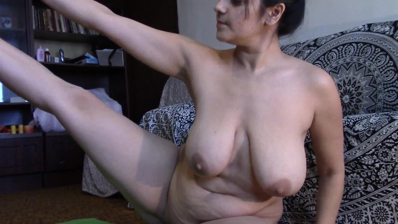 Naked free videos