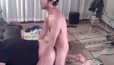 Husky Cockwhore Takes Redneck Cock bb-prt5