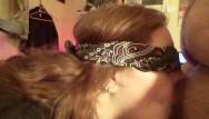 Weleda iris facial toner Blindfold bj doggy facial swallow