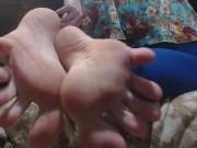 BBWs Stainless Steel Scissor Long Toenail Clipping for Foot Fetish fans