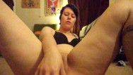 Masturbation short stories Short haired tattooed chick likes it big