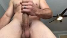 Jmac solo masturbation at home