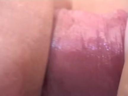 Close up of my head and cum (erotic art)