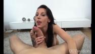 Big cock hard tit Sara ray likes big cock and hard sex with james band