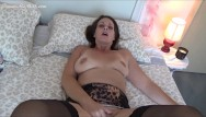 Dian cameron boobs Nephew home for the holiday gets seduced by stepaunt by diane andrews