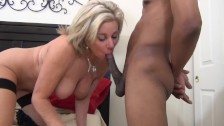 Ronnie Hendrixxxx serves BBC Pleasure to Payton Hall