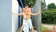 Ashley olsen in bikini - Ashley fires, anya olsen - family picnic part 2