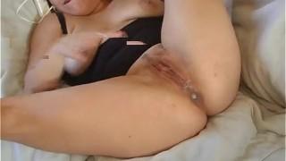anal creampie clip