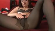 Evangeline lilly bikini oops - Three orgasms in pantyhose