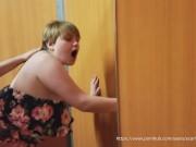 Scarlett Knightley - Highschool Girl Fucks In Dressing Room