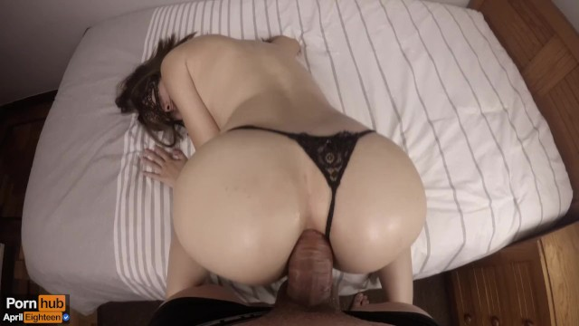 gros blanc Dick tube
