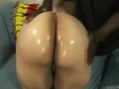 Karla Y Una Rica Polla Negra
