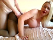 Big Ass gets fucked the best of Doggy Style