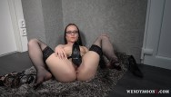 Message real pornstars Wendymoonx - glassed pornstar wendy moon masturbate for real orgasm