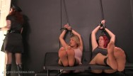 Xxx interrogation movies - Amazon vanessa rain megan jones tickled interrogation by ginary