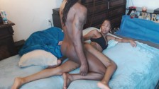 QUEEN ROYALTY WANTS HER KING LOYALTY'S #MORNING WOOD!!