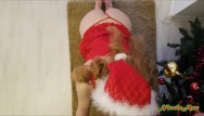 Sex spirit cinemax - Hoe hoe hoe...sexy santa girl enjoys the real christmas spirit
