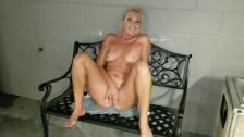Public Nudity, Masturbation and Pissing