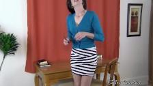 Show Teacher Your Cock - pov milf teacher fantasy joi tease