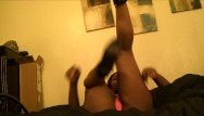 Naked birthday dance for Dancing to burna boy -birthday