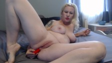 My First Anal Instruction Video, with Cum Countdown!!