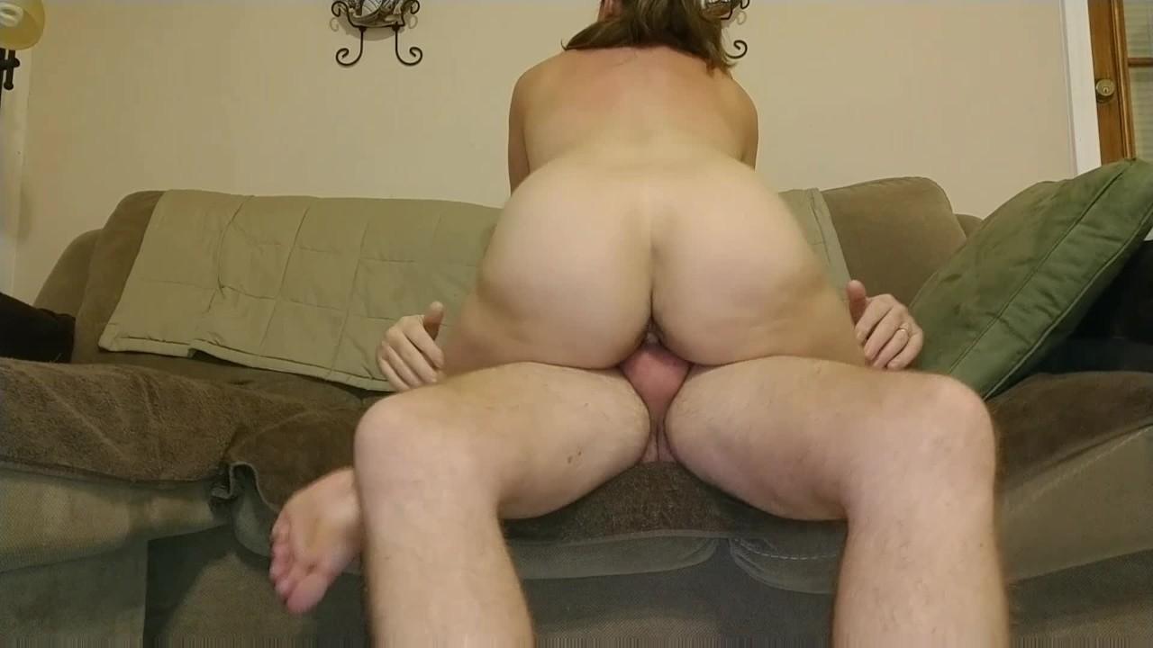 Толстые пышные мамочка бекки портной прыгает немного член