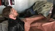 Strapon fuck - Fisterosa fists and strapon fucks maxs ass