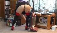 Good upskirt shots - Red heels vacuum cleaning fetish - alhana winter - upskirt pussy shots