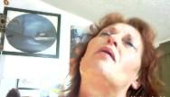 Mature ameteur videos V03 ravishing milf dawnskye very first joi video oh i miss that rabbit..