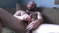 Cbt gay - Inargural load with my 0g pa prince albert, cbt ball stretching otter batin