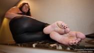 Video erotic sex premium site Kristen cameron - premium mature feet full video