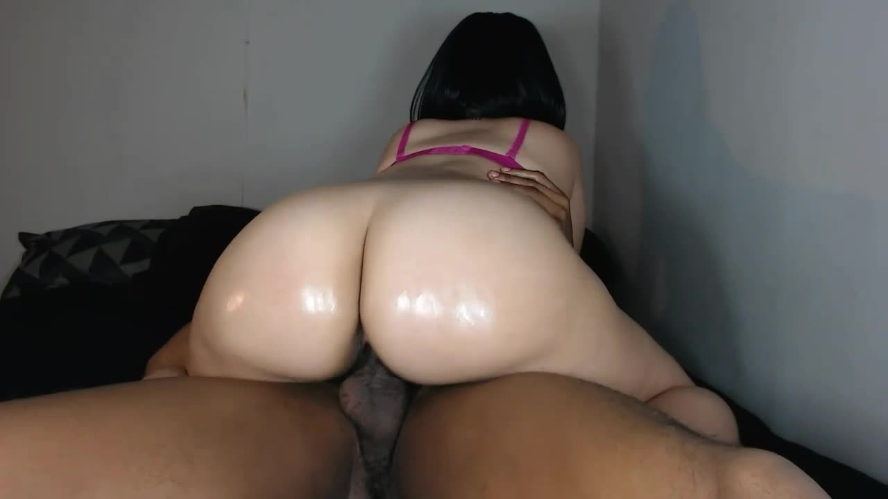 Cheating Wife Riding Dick